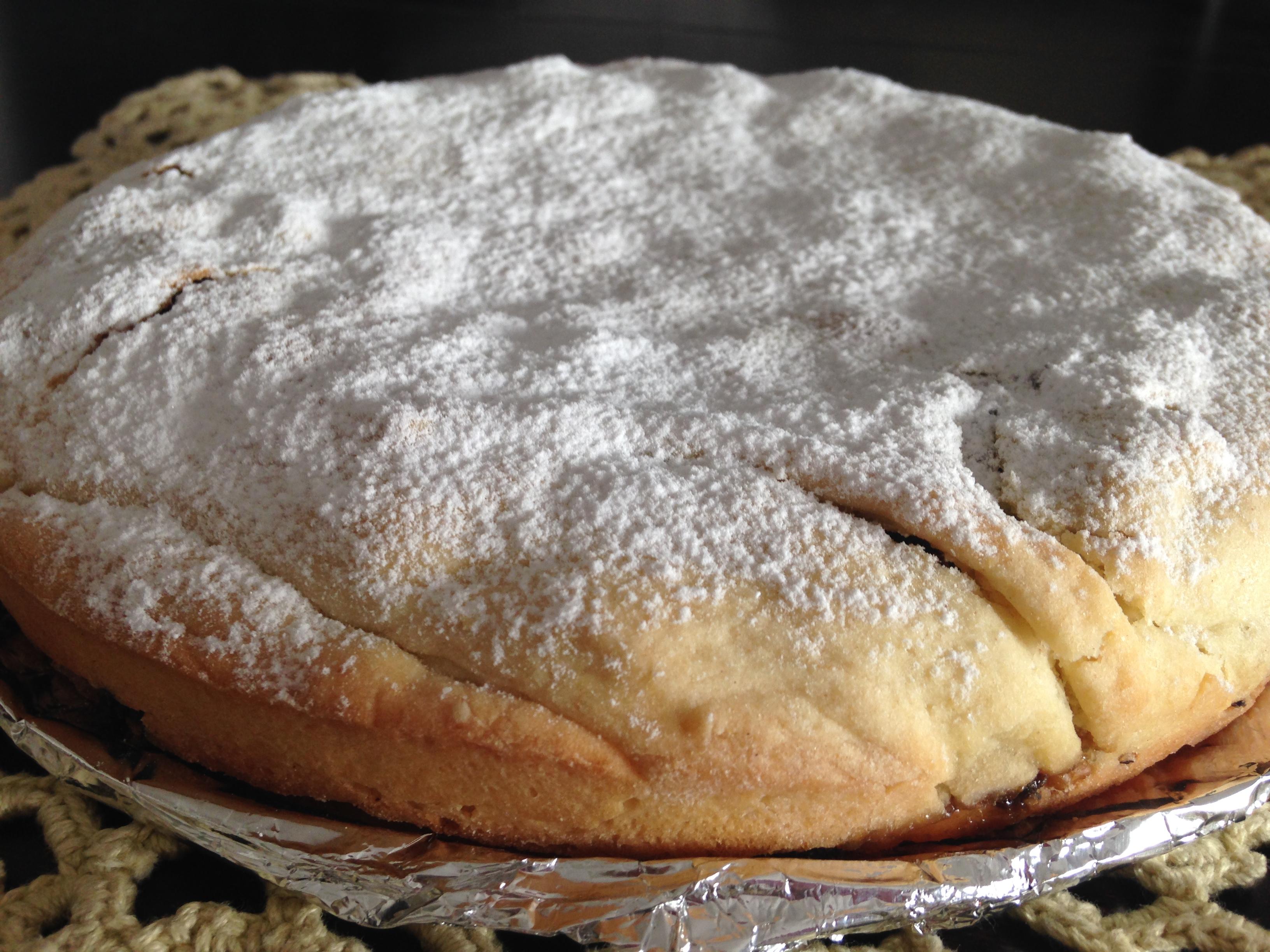 Frutta secca archives arte coquinaria for Dolci tipici roma
